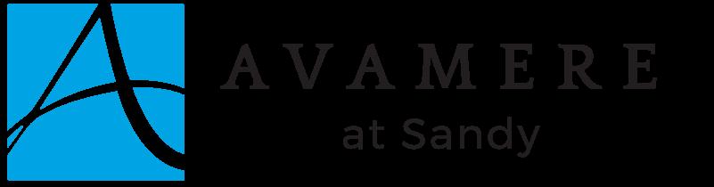 Avamere at Sandy Logo