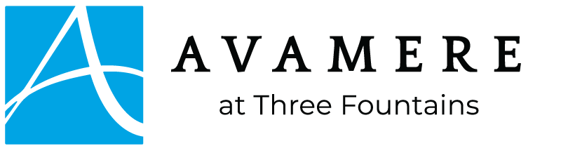 Avamere at Three Fountains Logo