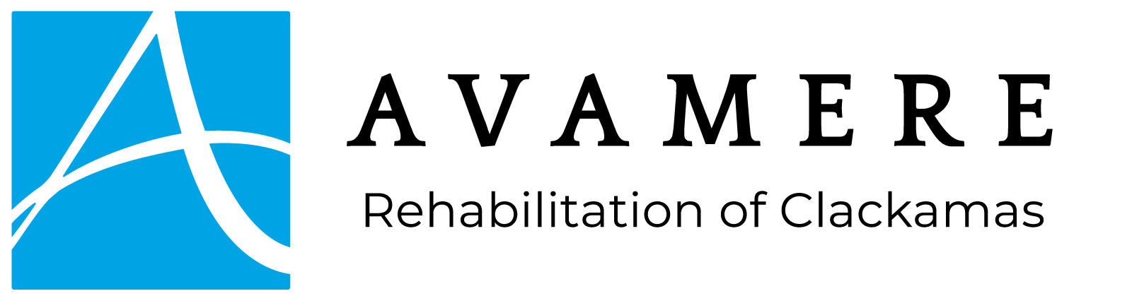 Avamere Rehabilitation of Clackamas logo