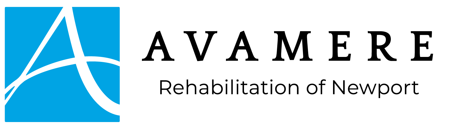 Avamere Rehabilitation of Newport Logo