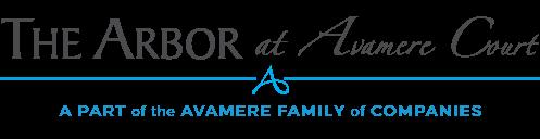 The Arbor at Avamere Court Logo