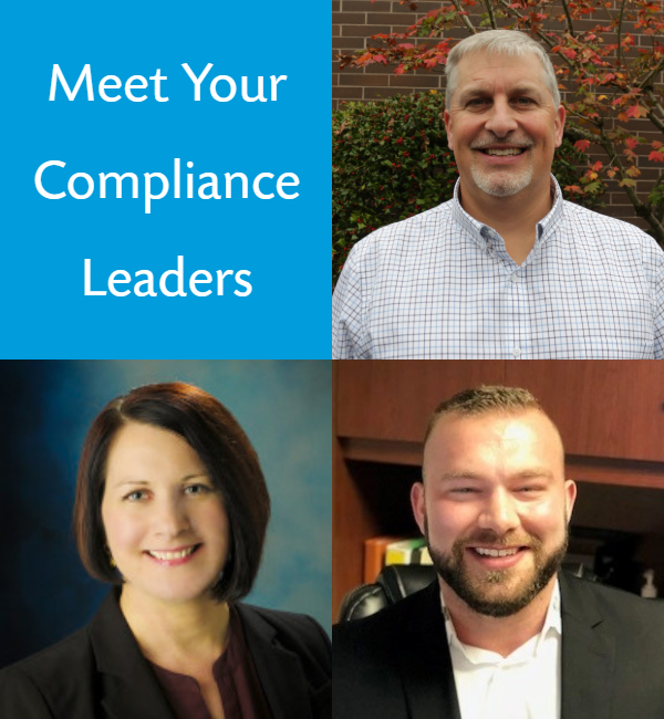 Avamere Family of Companies Compliance Team