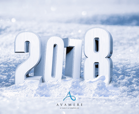 Year in Review 2018 Avamere