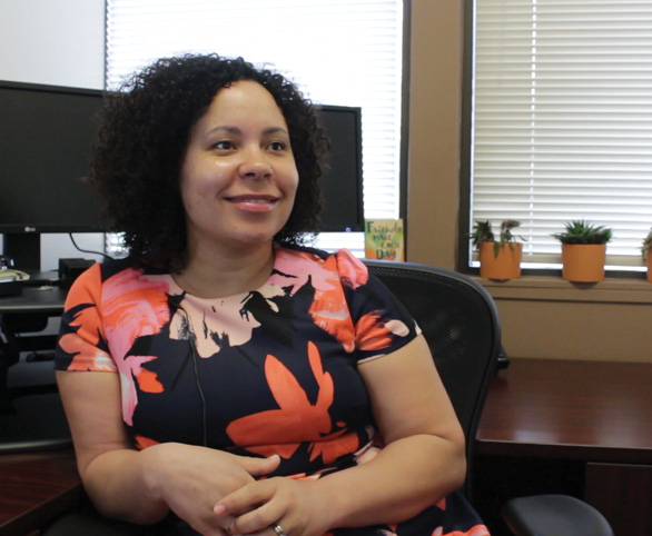 Melissa Bruce, Vice President of Community-Based Care Services, Avamere