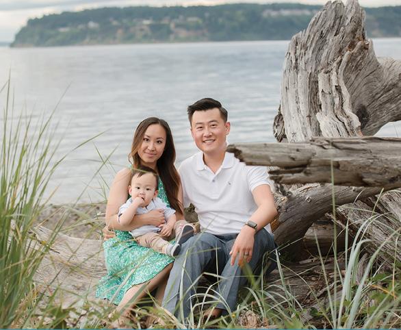 Jina Xin, SLP, Signature Healthcare at Home