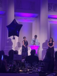 Avamere at Memories in the Making Gala for the Alzheimer's Association
