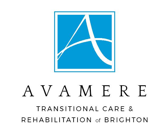 Avamere Transitional Care and Rehabilitation - Brighton logo