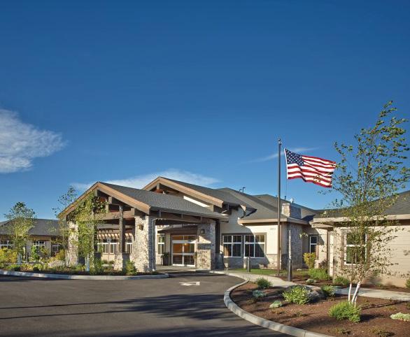 Bend Transitional Care skilled nursing in Bend, Oregon