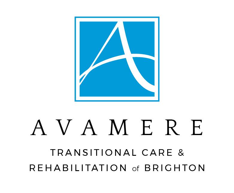 Avamere Transitional Care and Rehabilitation Brighton logo