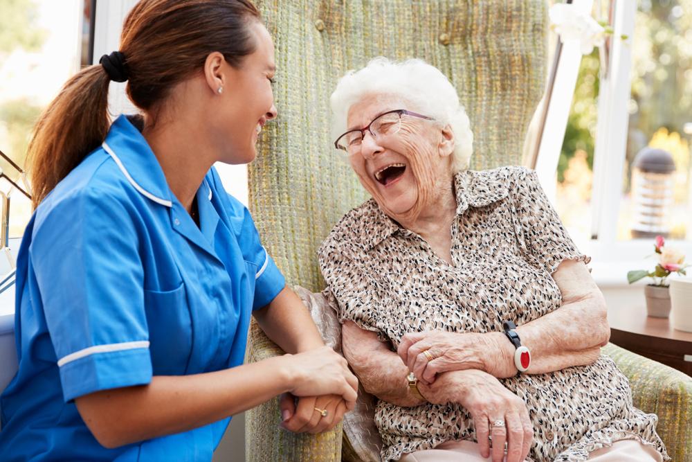 adjustment tips move senior living