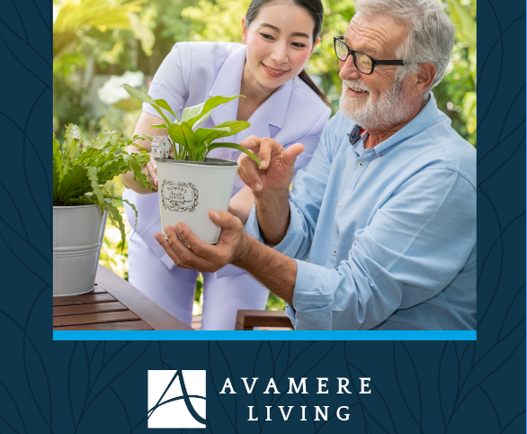 Avamere Actively Hiring During COVID-19 Outbreak
