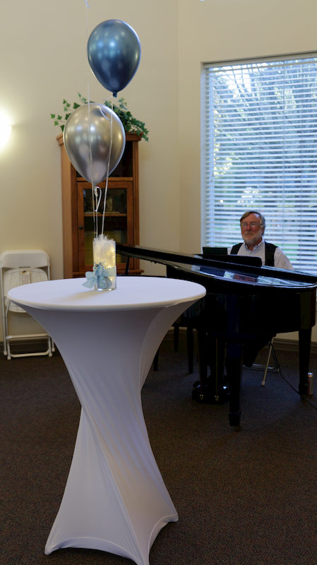 Avamere at St. Helens celebrates their 20th Anniversary