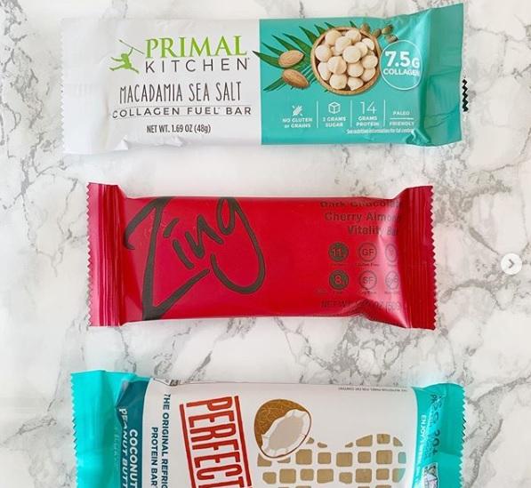 Avamere Eats Healthy 2020