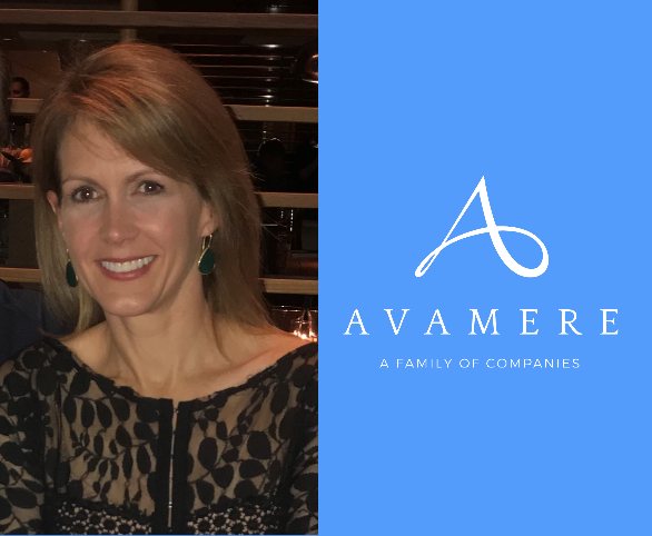 Dr. Elizabeth Burns, Chief Medical Officer, The Avamere Family of Companies