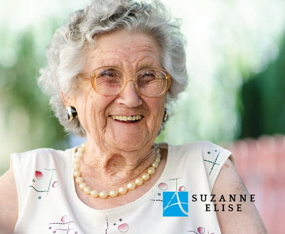 Suzanne Elise, an assisted living community in Seaside, Oregon