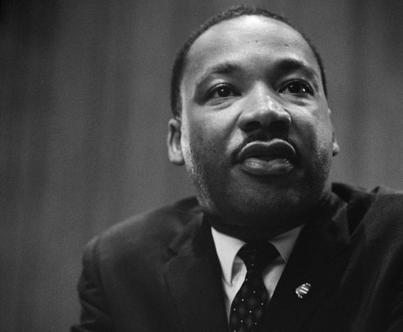 Avamere honors Martin Luther King, Jr.