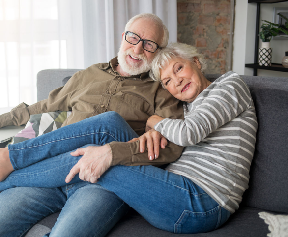 Affordable Senior Living in Lexington