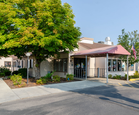 Avamere Transitional Care and Rehabilitation - Boise in Idaho