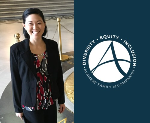 Kristin Hoku Okumura, a physical therapist with Infinity Rehab, shares her thoughts on the importance of inclusion by attending to someone's name.
