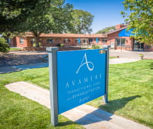 Avamere Transitional Care and Rehabilitation of Brighton in Brighton, Colorado offers skilled nursing