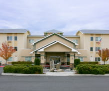 Avamere at Moses Lake Independent & Assisted Living in Washington