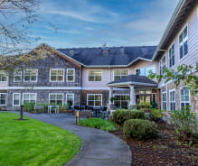 Avamere at Seaside Independent Living and Memory Care in Seaside, Oregon