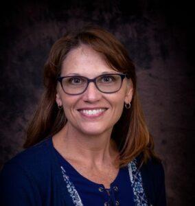 Carol Wait, Memory Care Executive Director, Ovation Heartwood Preserve