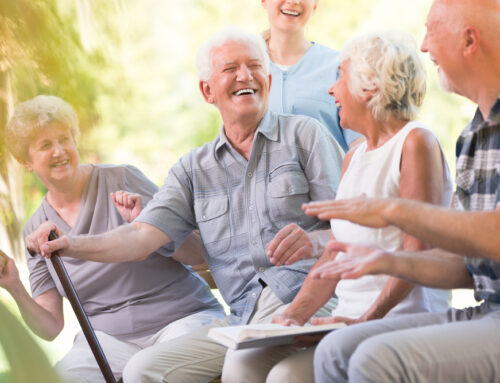 Timing Ogden Senior Living: Future Planning, Physical Themes
